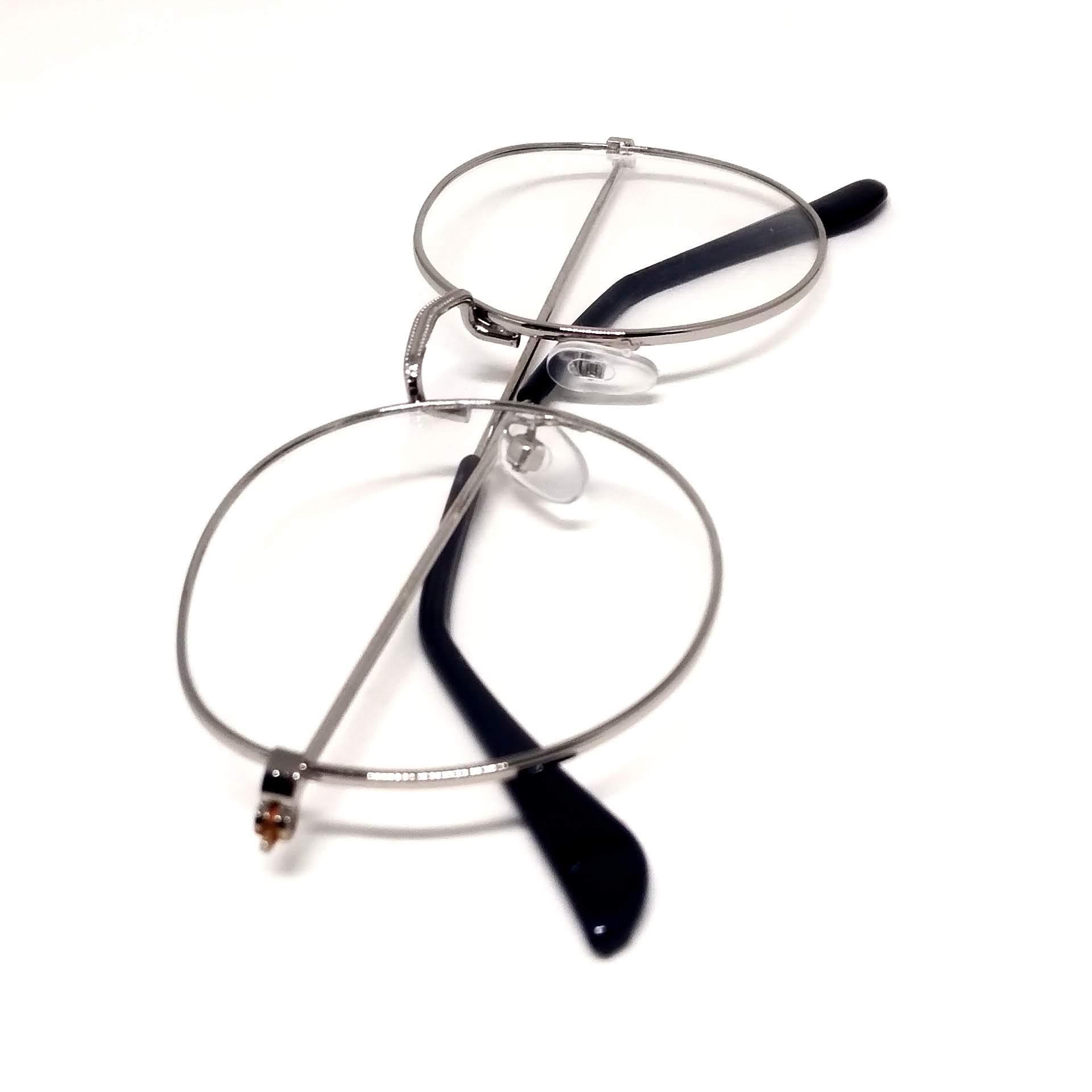 Armação Óculos de Grau Redondo Harry Potter