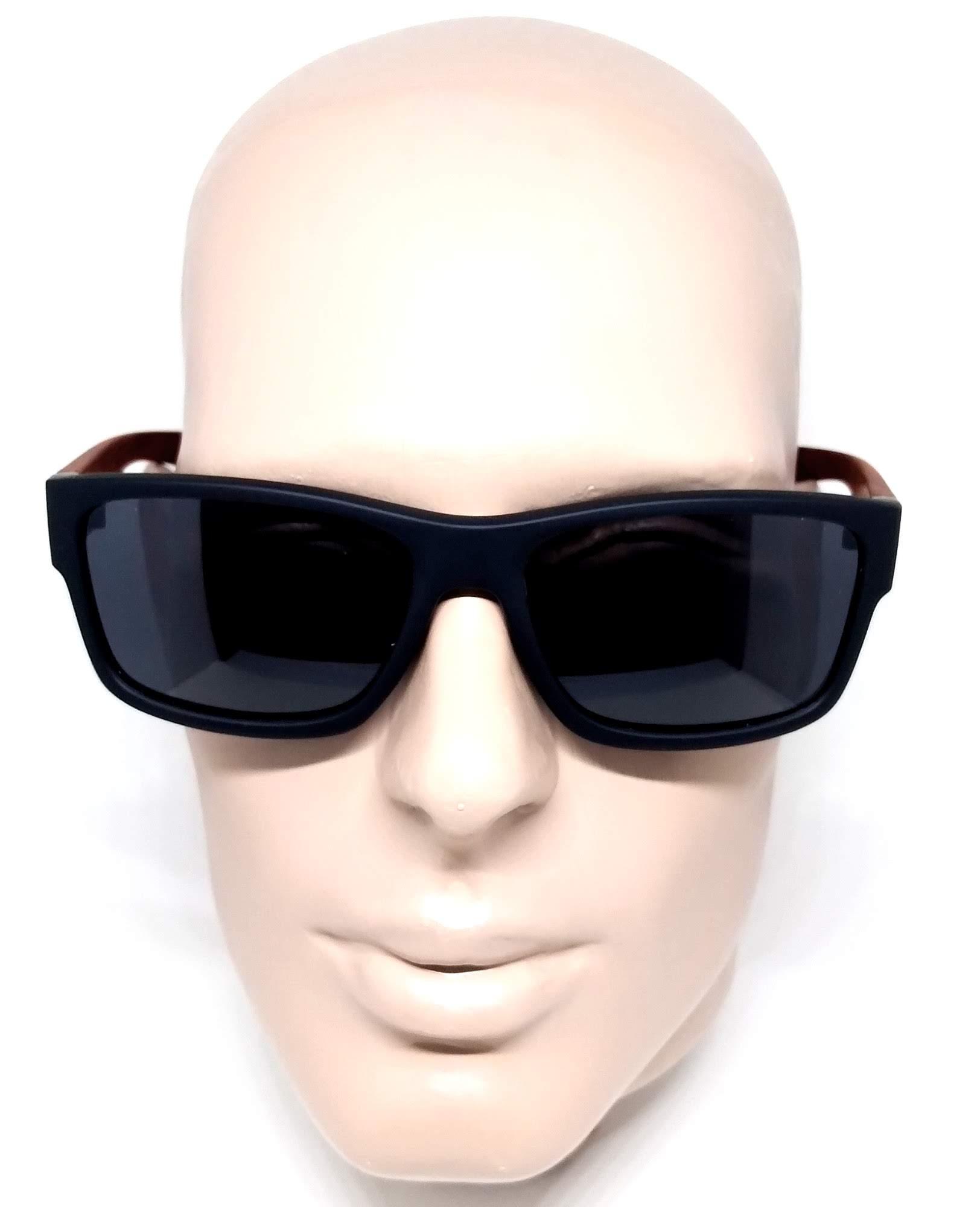 Kit Relógio e Óculos de Sol Amadeirado Lova