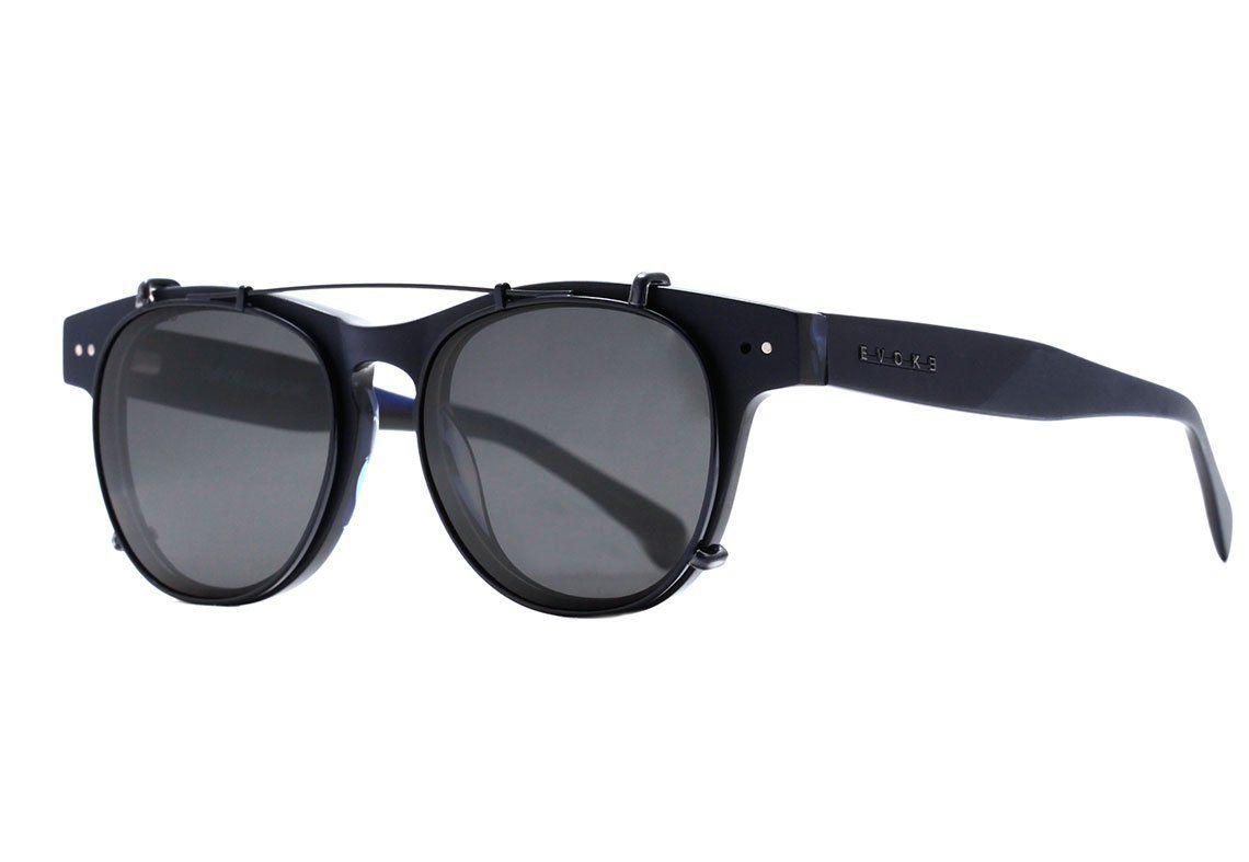 Óculos de Grau Armação Evoke Classic Clipon h01