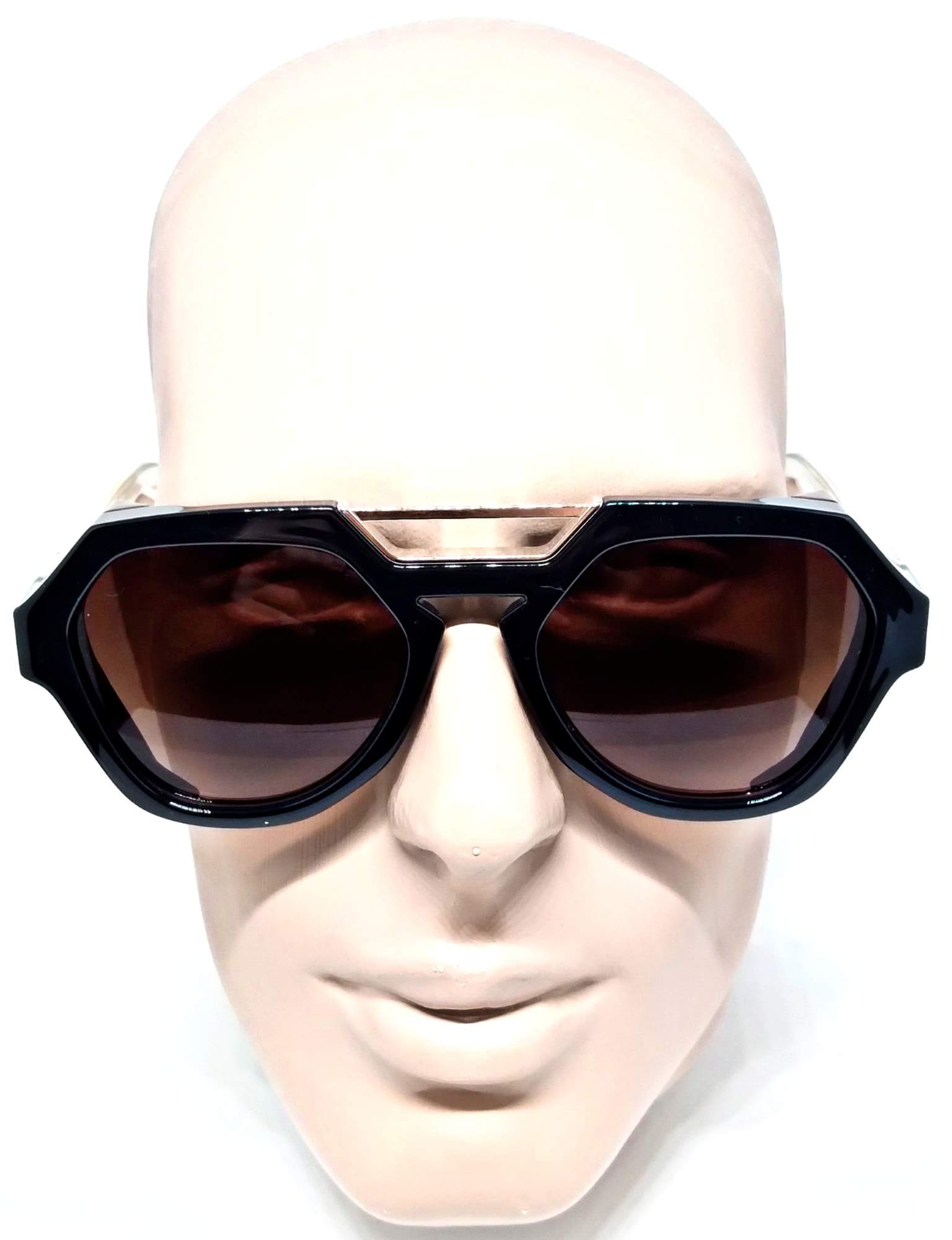 Óculos de Sol Evoke Avalanche Transparente at01
