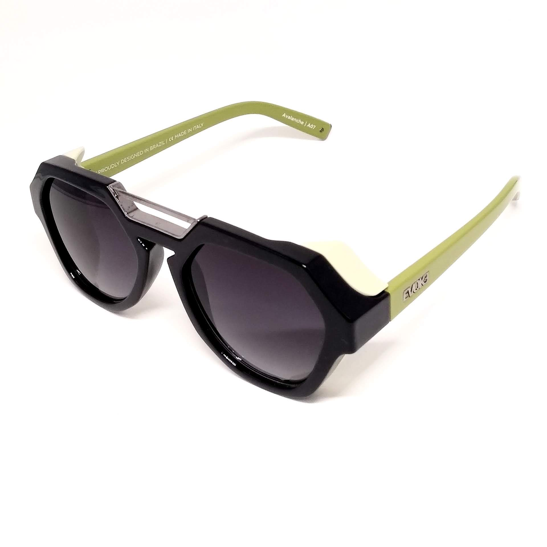 Óculos de Sol Evoke Avalanche Verde a07