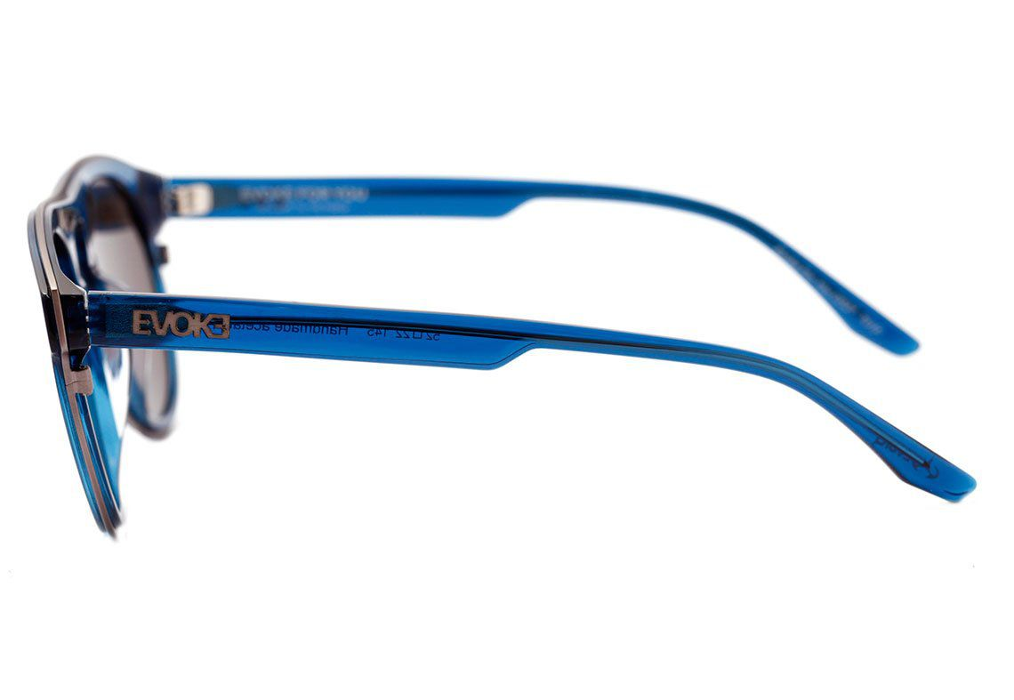 Óculos de Sol Evoke DS27 Azul T01P