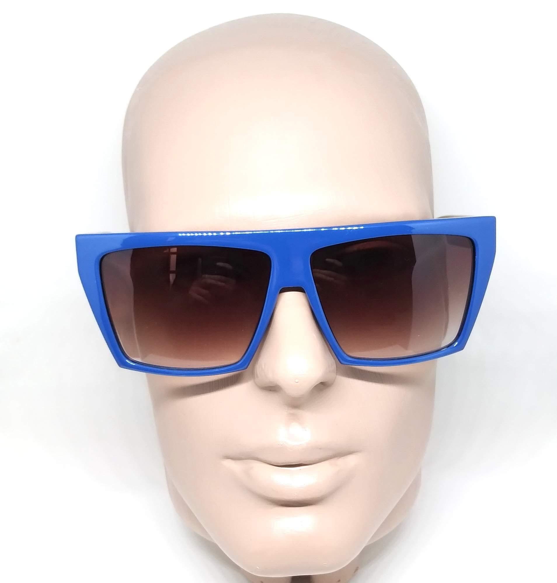 Óculos de Sol Evoke EVK15 D01 Bege Azul