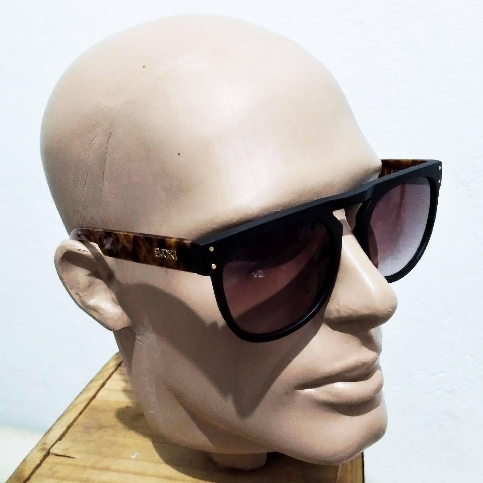 Óculos de Sol Evoke Ghost A21 Estampado