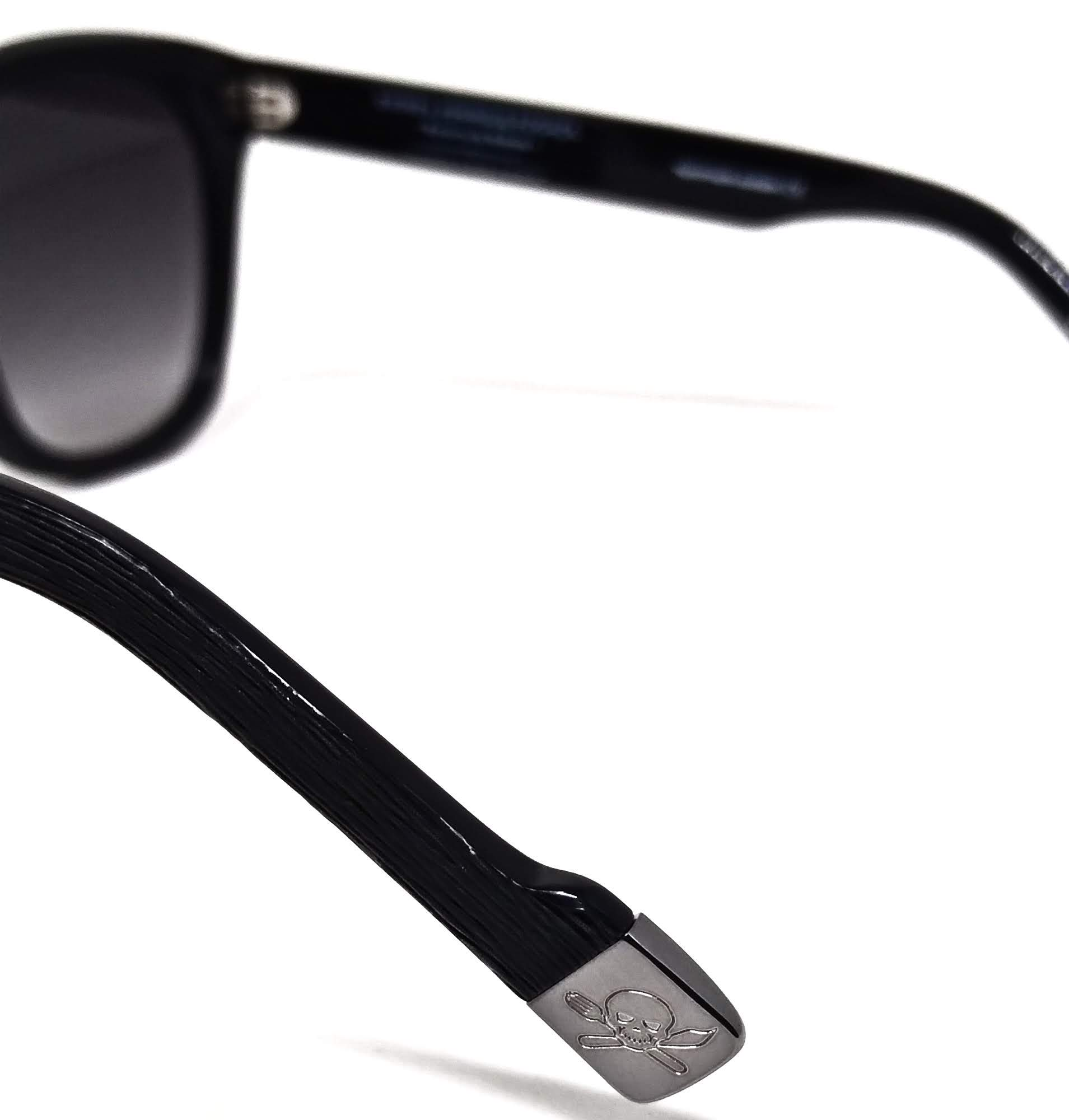 Óculos de Sol Evoke Henrique Fogaça On The Rocks IXBL HFA01