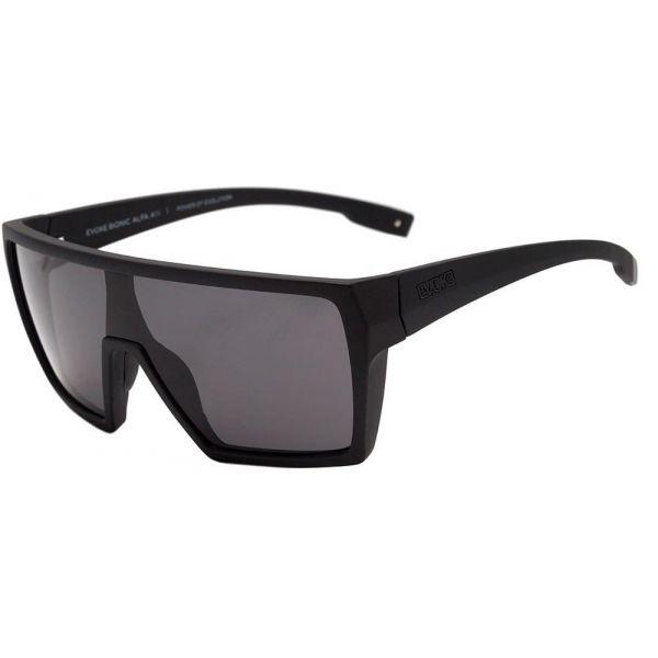 Óculos de Sol Evoke Masculino Bionic Alfa A11 Preto