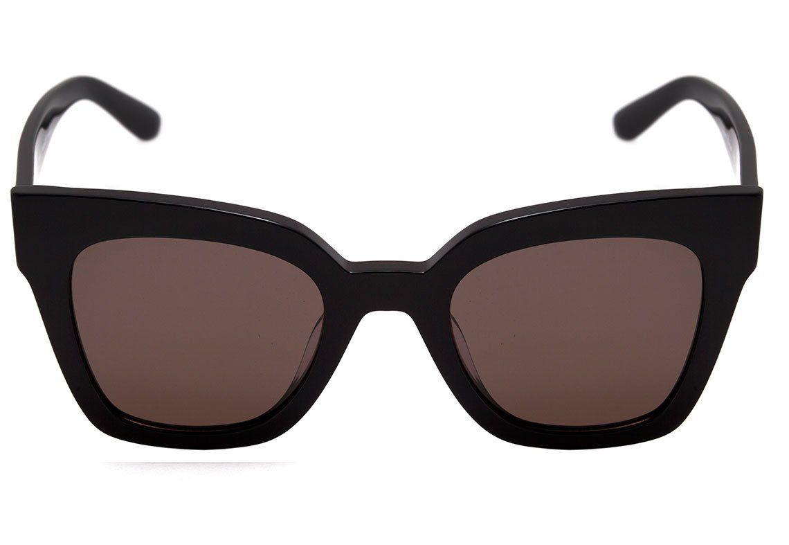 Óculos de Sol Evoke Sweet Poison Feminino Marrom A01