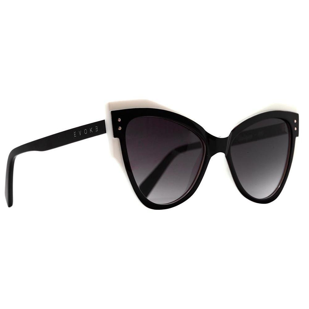 Óculos de Sol Evoke Unique A10 Branco