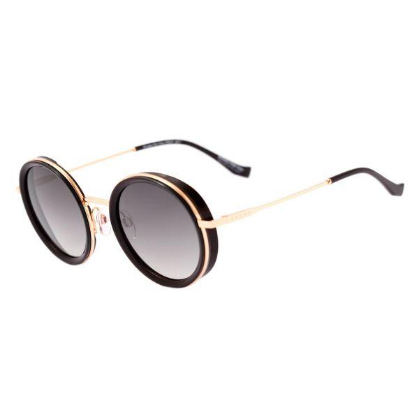 Óculos de Sol Feminino Evoke for You DS23 Round Metal