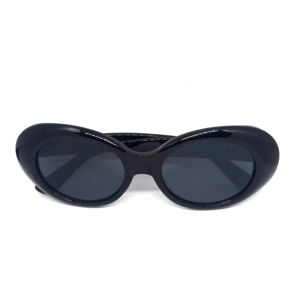 Óculos De Sol Feminino Madam Lova Preto