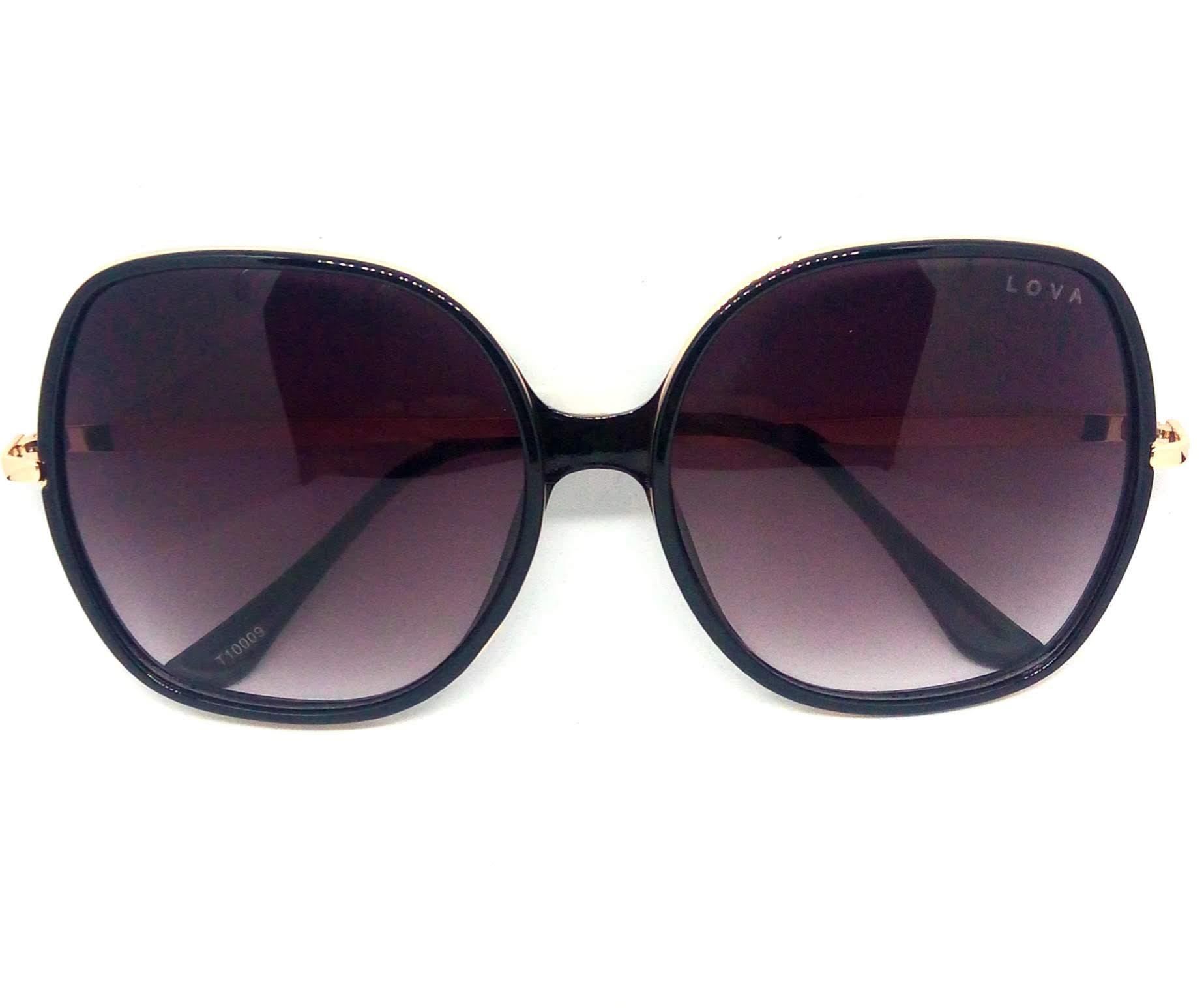 Óculos De Sol Feminino Poderosa Lova