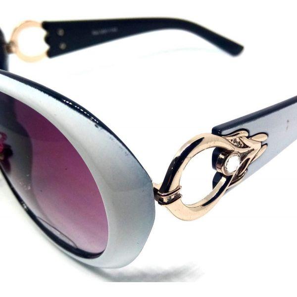 Óculos De Sol Feminino Waimea Lova Branco