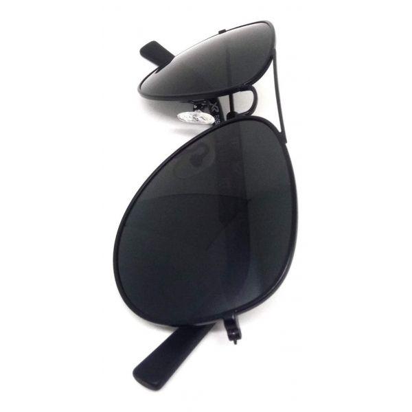 Óculos De Sol Masculino Aviador Xtreme Yet Preto