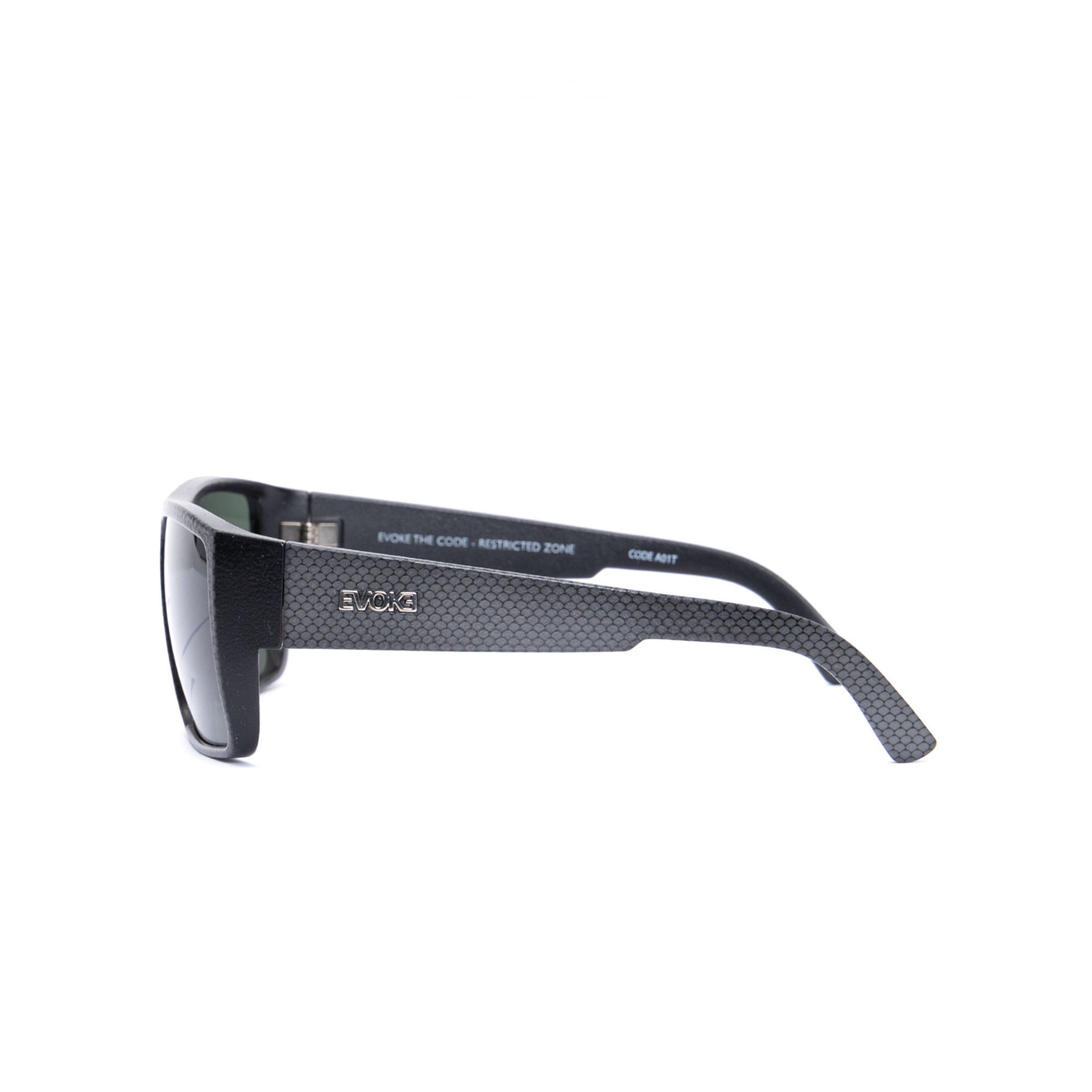 Óculos de Sol Masculino Evoke The Code a01t Preto