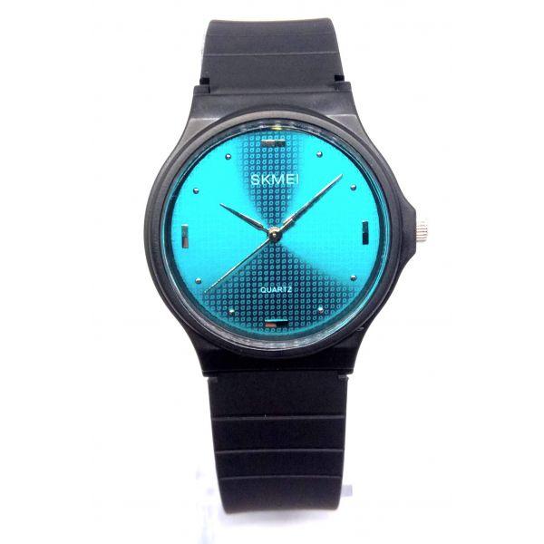 Relógio Feminino Infantil Skmei 1421 Azul