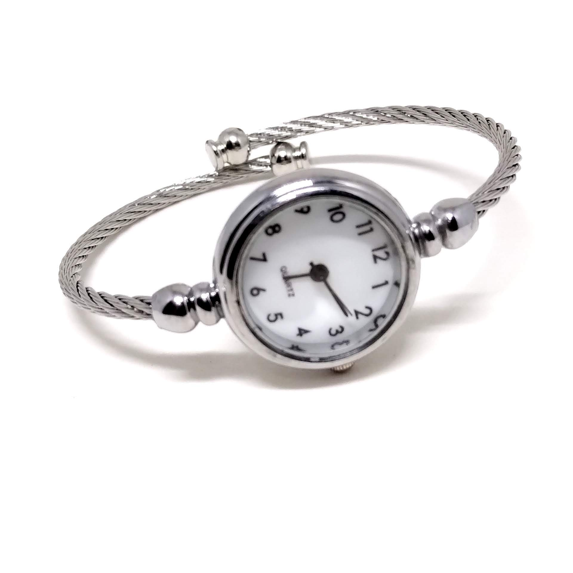 Relógio Feminino Minimalista com Número Lova