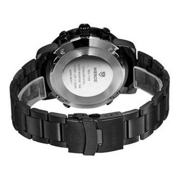 Relógio Masculino Weide Anadigi Wh-1105 Led Digital