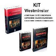 Kit Westminster - Editora Os Puritanos