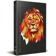 Bíblia King James capa dura