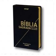 Bíblia Sagrada NVI Letra gigante preta