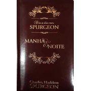 Dia a Dia com Spurgeon - Dia e Noite - Luxo | C. H. Spurgeon