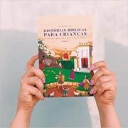 Histórias bíblicas para crianças: contadas por uma mãe a seus filhos (Volume 2)