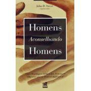 Homens Aconselhando Homens | Dr. John D. Street