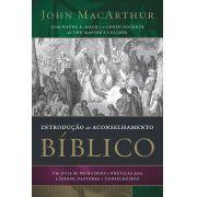 Introdução Ao Aconselhamento Bíblico   John MacArthur