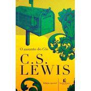 O Assunto Do Céu   C.S. Lewis