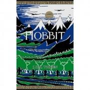 O Hobbit  (Português) Capa dura