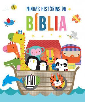 BÍBLIA DO BEBÊ -Minhas Histórias da Bíblia