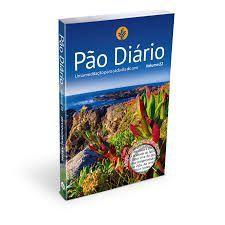 PÃO DIÁRIO - VOL. 17 - PAISAGEM