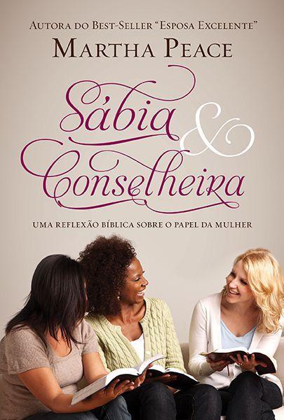 Sábia E Conselheira   Martha Peace