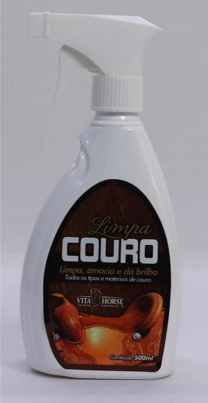 LIMPA COURO