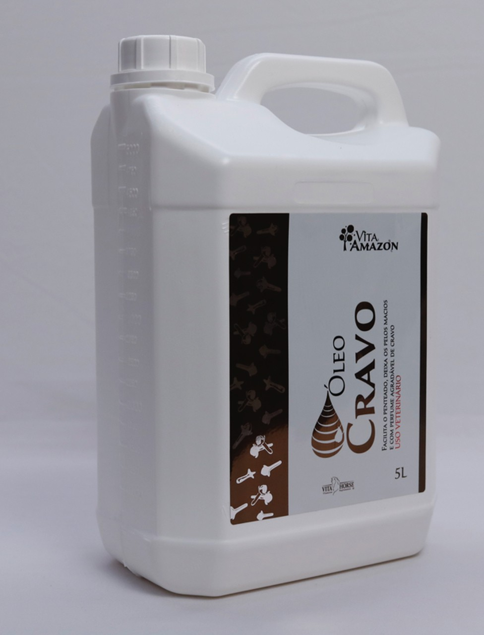 OLEO DE CRAVO  (REPELENTE)
