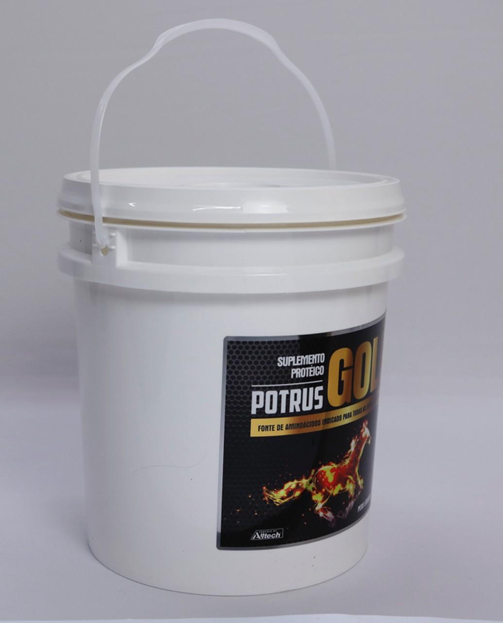 Potrus Gold