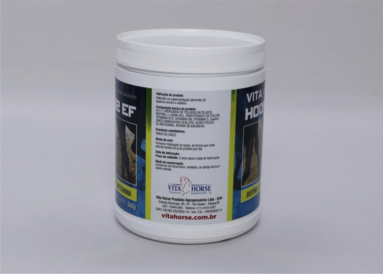 VITA HOOF+B12 EF