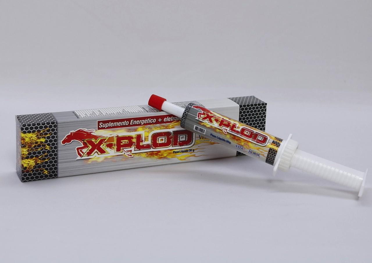 X-PLOD