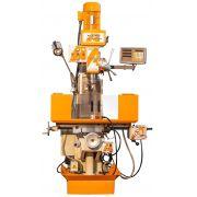 Fresadora Ferramenteira Engrenada Atlasmaq FER-XZ7550CW - Produto Novo