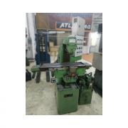 Fresadora Horizintal Hidraulica Automatica, Marca Eberle, Mesa 800 x 200, curso 500mm - 220V - Bom Estado (Usada)