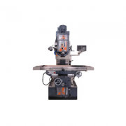 Fresadora Vertical Atlasmaq FVA-50 - Produto Novo