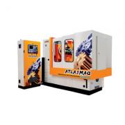 Geradora de Engrenagens Atlasmaq MEA YHK3180 CNC - Produto Novo