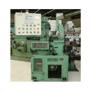Geradora De Engrenagem Kitai, Acionamento hidráulico, Modulo até 2mm, Diâmetro máximo 150mm, Altura máxima 150 - 220V - Usado x