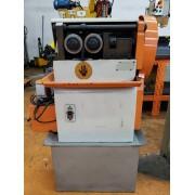 Laminadora De Roscas E Recartilhas Atlasmaq DSG-3T, 3ton Mecanica, Diâmetro a laminar: 0,18 ~ 12 mm, Passo: 0,4 ~ 1,5 mm - 220V - Maquina Nova uso de Show Room na Garantia