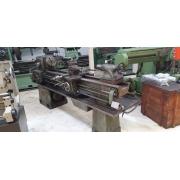 Torno Mecanico Imor, Modelo Min 15, Diametro 500 x 1500mm - Usado