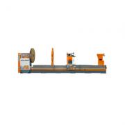Torno Mecânico Pesado Atlasmaq TMG-CW62183  - Produto Novo