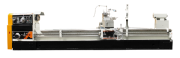 Torno Mecânico Pesado Atlasmaq TMGA-CQ62110F - Produto Novo