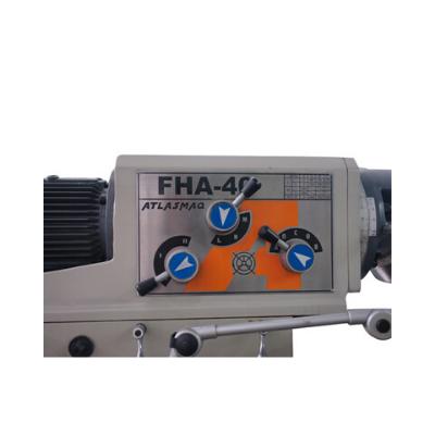 Fresadora Universal Atlasmaq FHA-40 - Produto Novo  - Atlasmaq