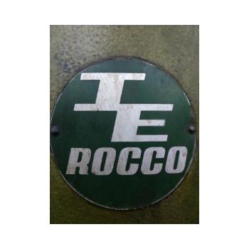 Furadeira Radial, Marca Rocco, Modelo R-50 1600mm, 16 velocidades 40 a 1500rpm, avanço automático do mangote, diâmetro de duração 40mm, mesa principal 1700mm x 900mm , mesa intermediária 810 x 540 x 5  - Atlasmaq