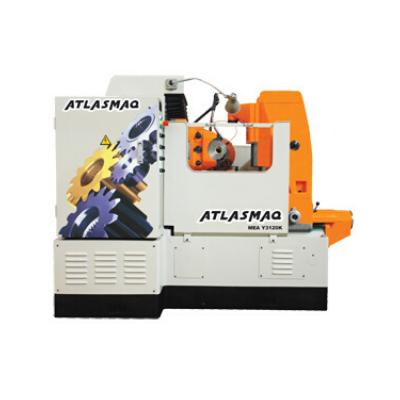 Geradora de Engrenagens Atlasmaq MEA Y3120K  - Produto Novo  - Atlasmaq